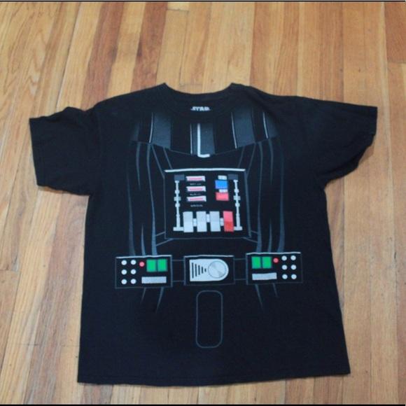 Vintage 90s Star Wars  Darth Vader
